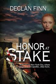Honor At Stake by Declan Finn